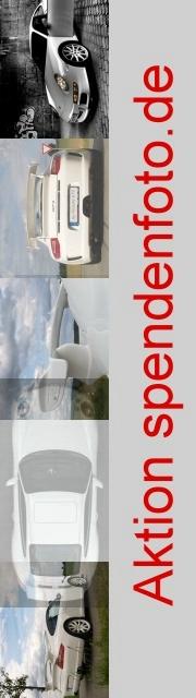 5 EUR für ein Bild - 5 EUR für einen guten Zweck - Aktion Spendenfoto